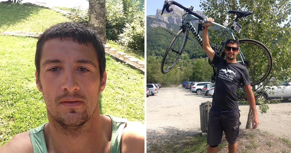 British mountain biker, 34, shot dead by hunter in France